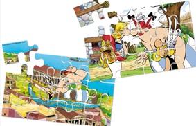 Du 24 août au 27 septembre Astérix et Obélix débarquent chez Flunch Visuel12
