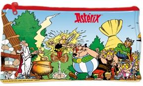 Du 24 août au 27 septembre Astérix et Obélix débarquent chez Flunch Visuel16