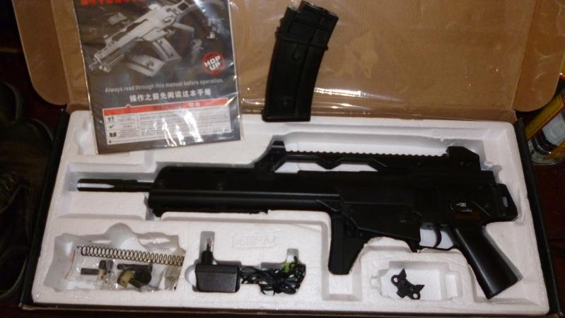 G36K Full Guarder P1000511