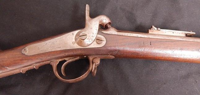 Fusil Mle1840 - 46? 110