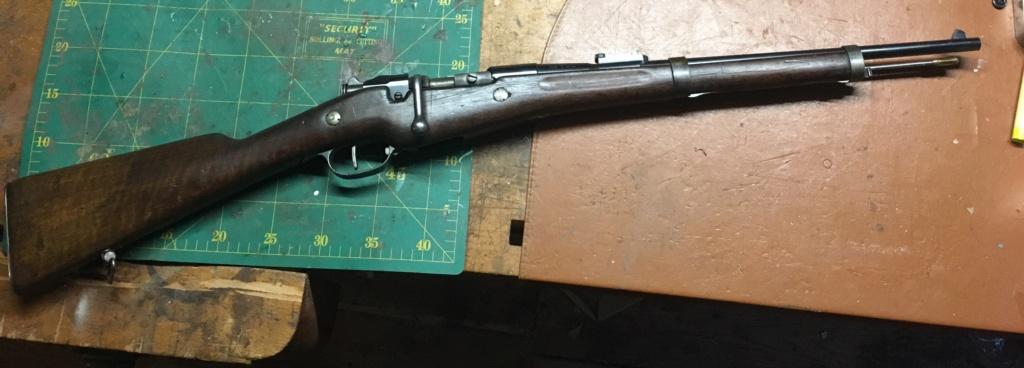 Mousqueton/Carabine mle-1890 machin truc? 1e654d10