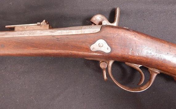 Fusil Mle1840 - 46? 410