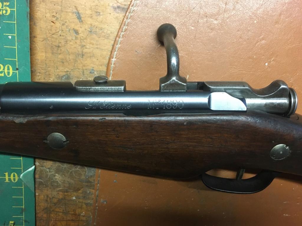 Mousqueton/Carabine mle-1890 machin truc? 6f9b8110