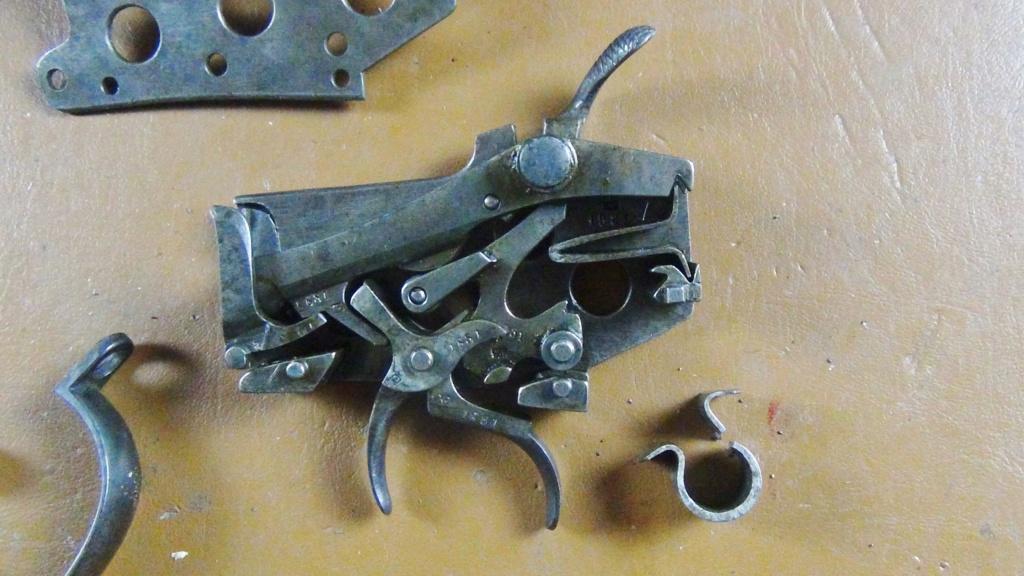 pistolet de la cavalerie bavaroise : Werder Mle 1869 (et son rechargement) - Page 8 Dsc00312
