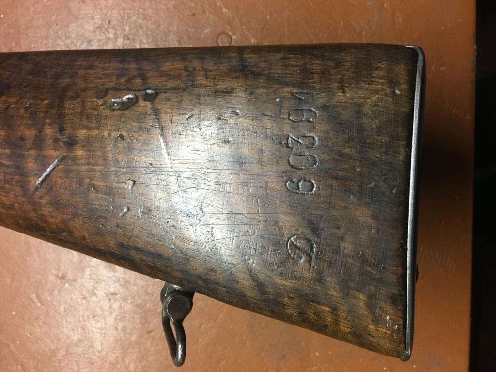 Mousqueton/Carabine mle-1890 machin truc? Ecfc5710
