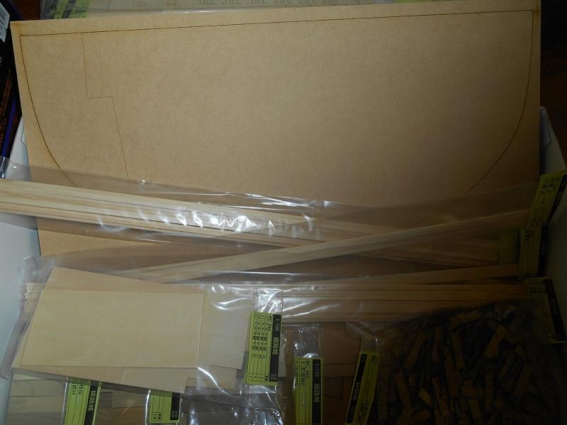 2 kits japonais WoodyJoe Dscn2123