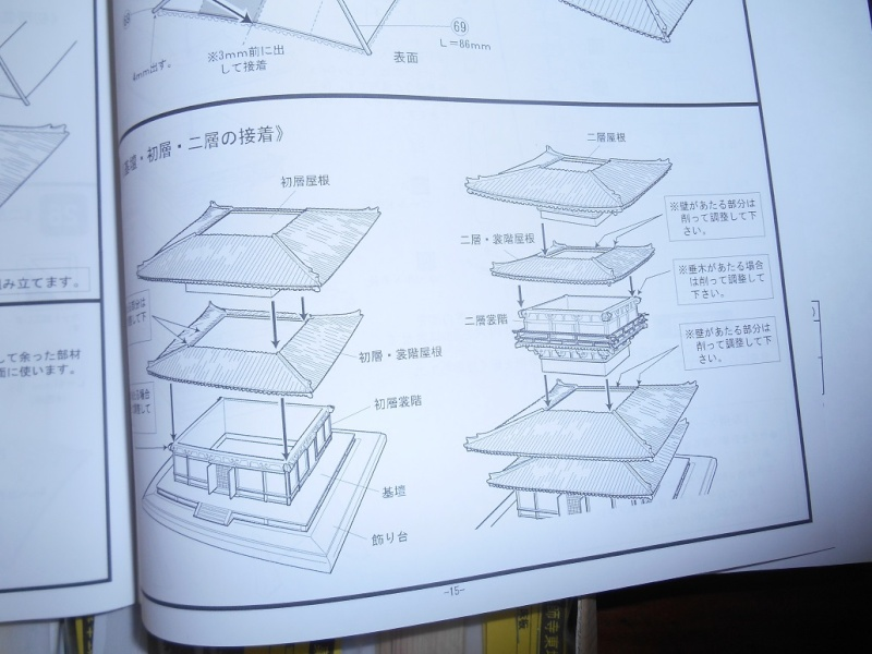 2 kits japonais WoodyJoe Dscn2129
