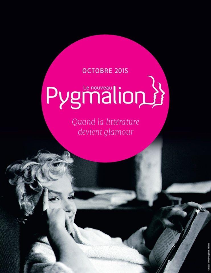 Focus sur les éditions PYGMALION 12003310