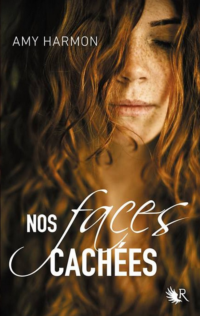 HARMON Amy - Nos Faces Cachées (Making Faces) 12115610