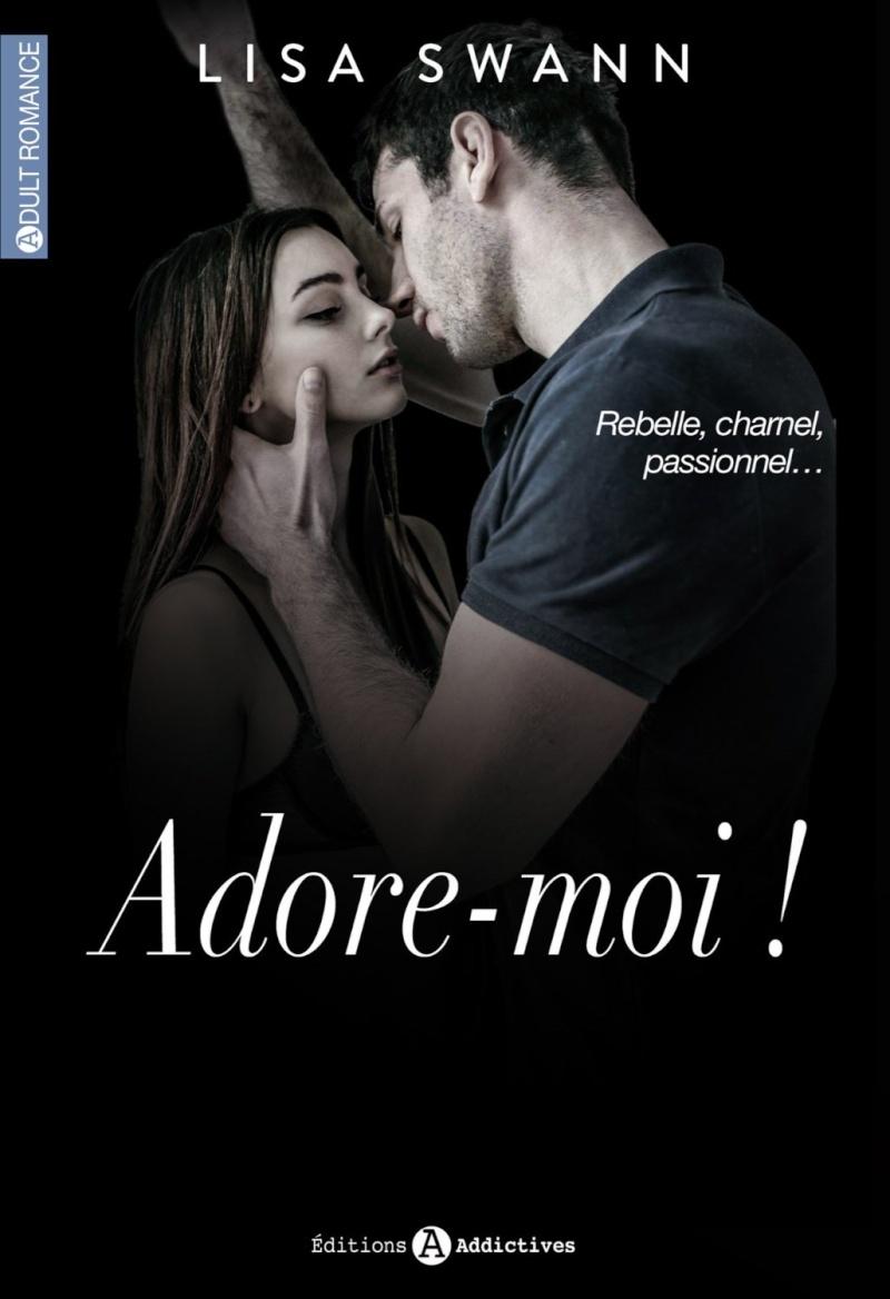 SWANN Lisa - Adore-moi ! - volume 1 Adore_10