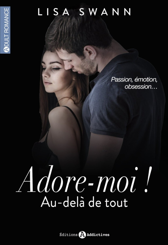 SWANN Lisa - Adore-moi ! - volume 2 Adore_11