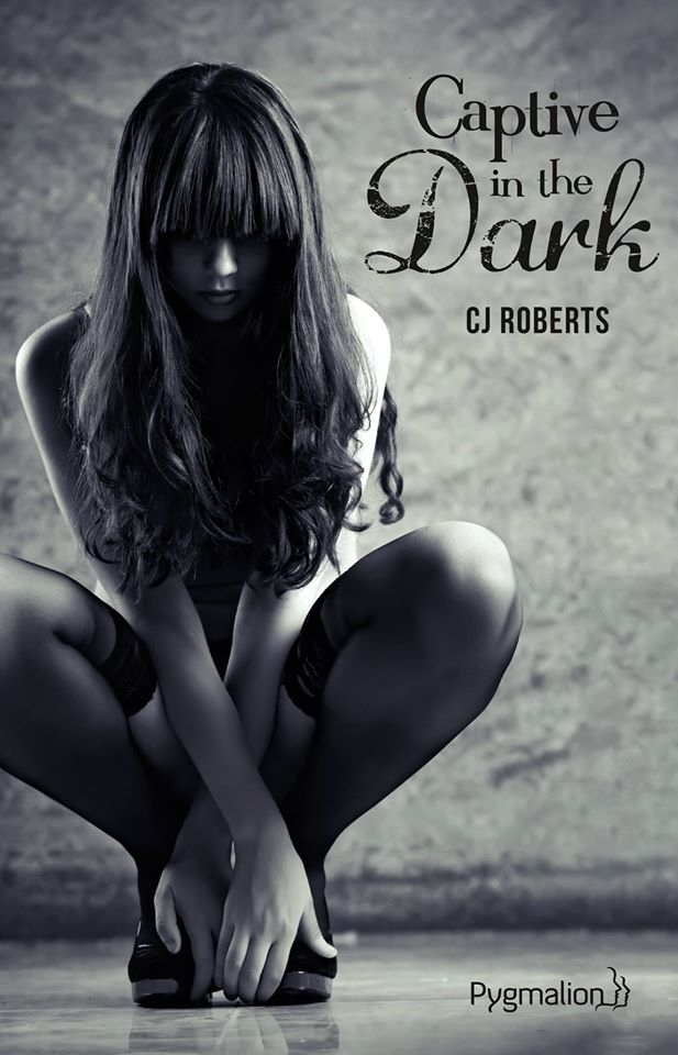 ROBERTS CJ - THE DARK DUET - Tome 1 : Captive in The Dark Captiv10