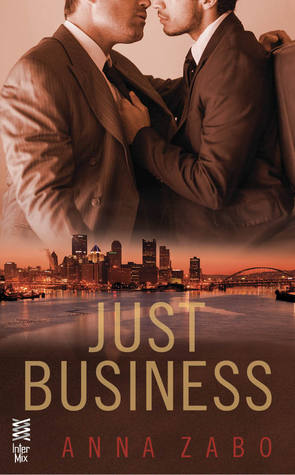 ZABO Anna - TAKEOVER - Tome 2 : Just Business Just_b10