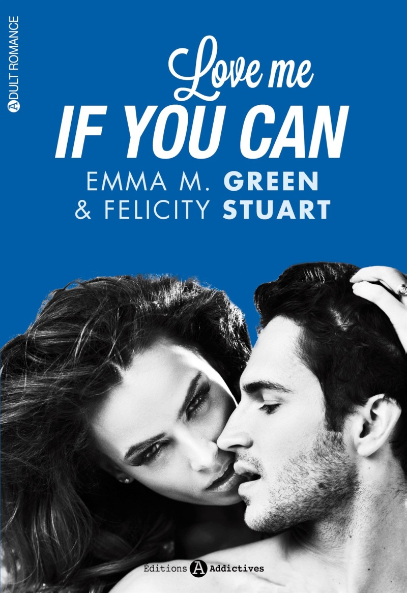 GREEN Emma M. & STUART Felicity - Love me if you can Love_m10
