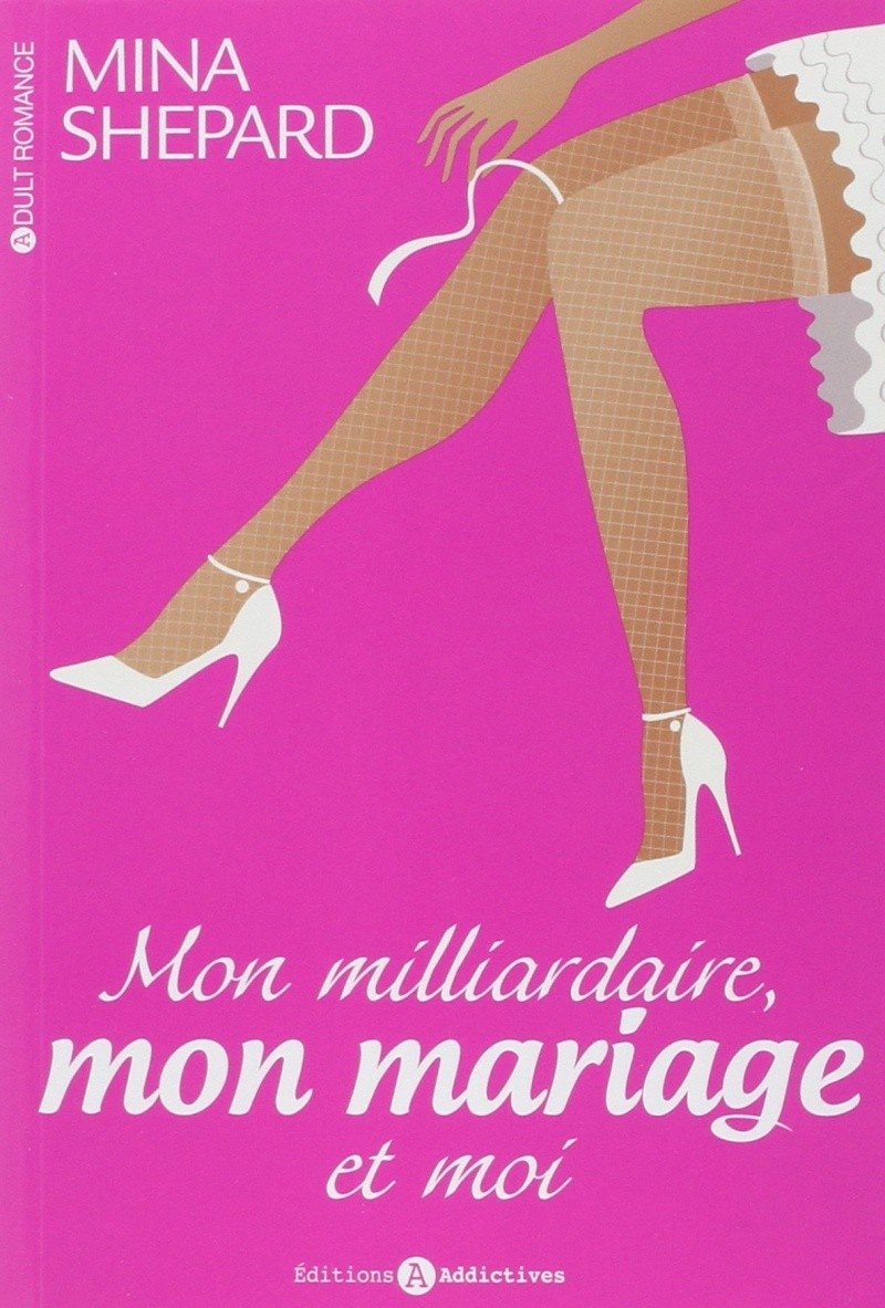 SHEPARD Mina - Mon milliardaire, mon mariage et moi Mina_s10