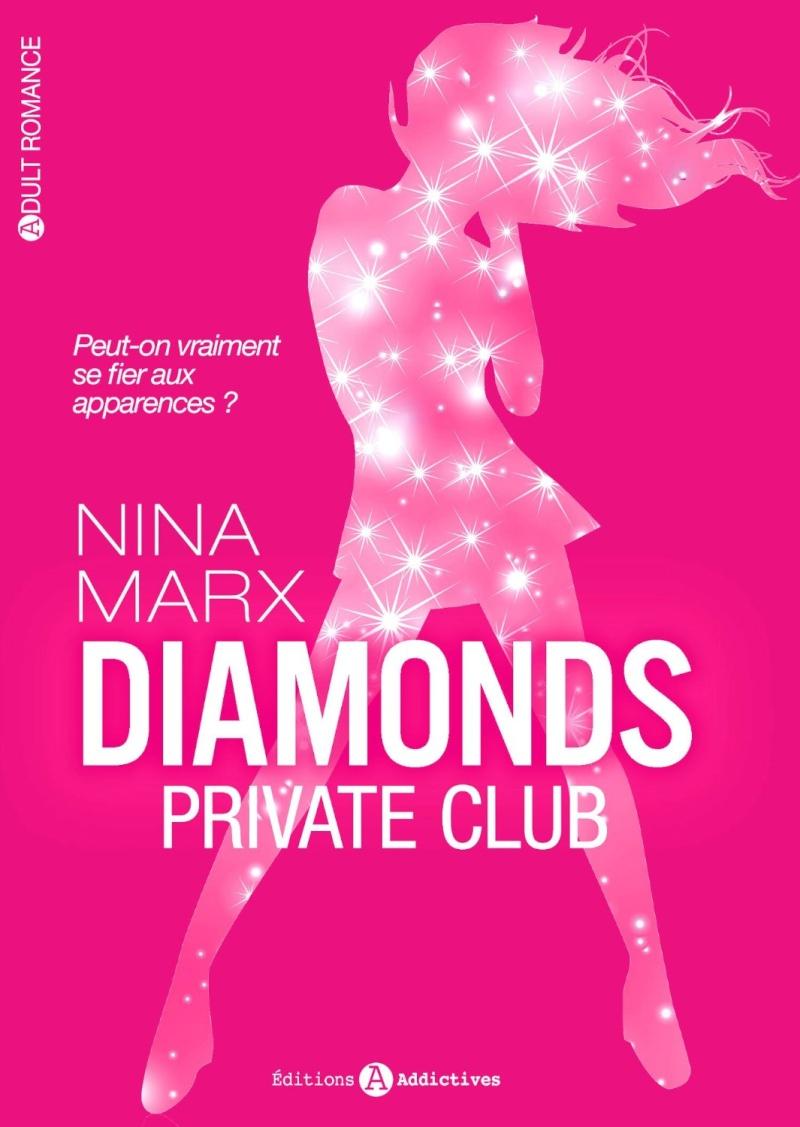 MARX Nina - Diamonds. Private Club Nina_m10