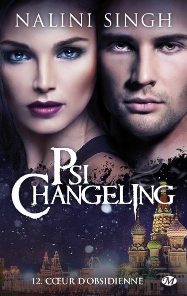 SINGH Nalini - PSI-CHANGELING - Tome 12 : Cœur d'obsidienne Psi10