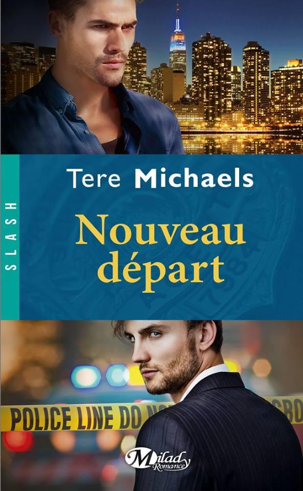 MICHAELS Tere - FAITH, LOVE & DEVOTION - Tome 1 : Nouveau Départ Tere_m10