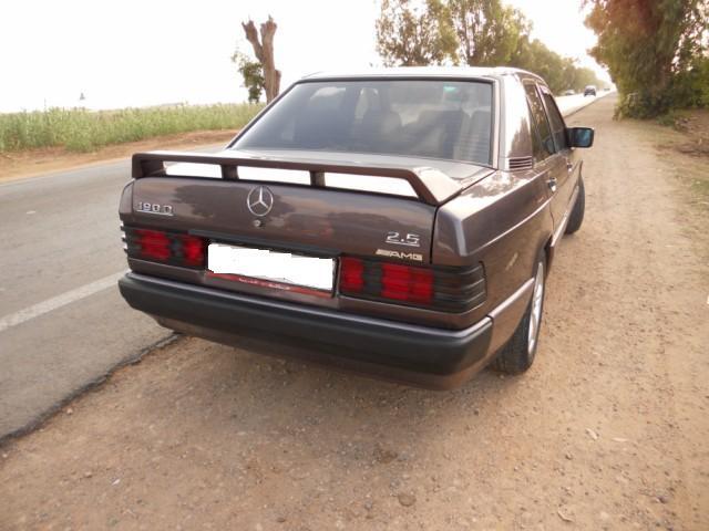 [ yassine_190 ]  Mercedes-benz w201 2.5d  Dscn0022