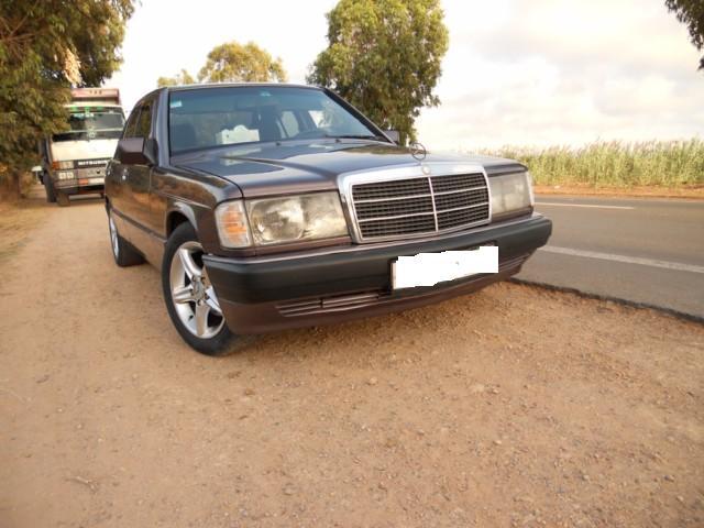 [ yassine_190 ]  Mercedes-benz w201 2.5d  Dscn0023