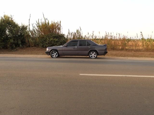 [ yassine_190 ]  Mercedes-benz w201 2.5d  Dscn0028