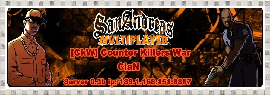 [CkW]Clan