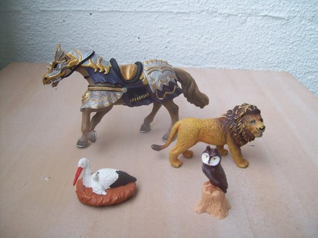 Arrakai's Bullyland figures Bild_051