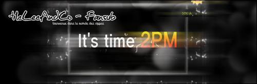 [K-TV] It's Time - 2PM (07/07) Banits10