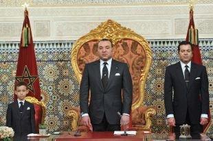 Régime politique marocain 14913910