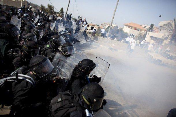 Conflit israélo-arabe et la cause palestinienne - Page 2 33681_10