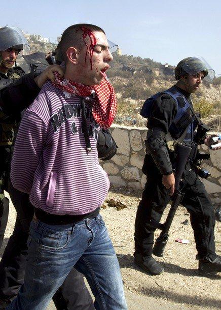 Conflit israélo-arabe et la cause palestinienne - Page 2 33743_10