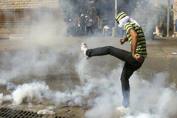 Conflit israélo-arabe et la cause palestinienne - Page 2 37153_10