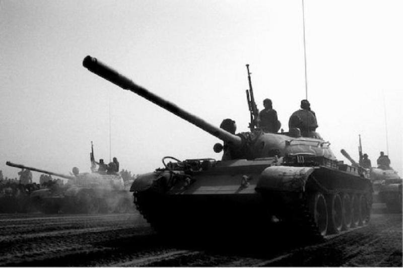 Armée populaire de libération sahraouie (APLS)  60191_10