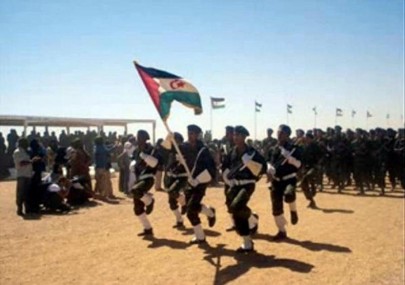 Armée populaire de libération sahraouie (APLS)  60798_10