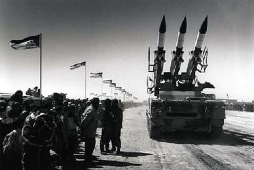 Armée populaire de libération sahraouie (APLS)  60798_12