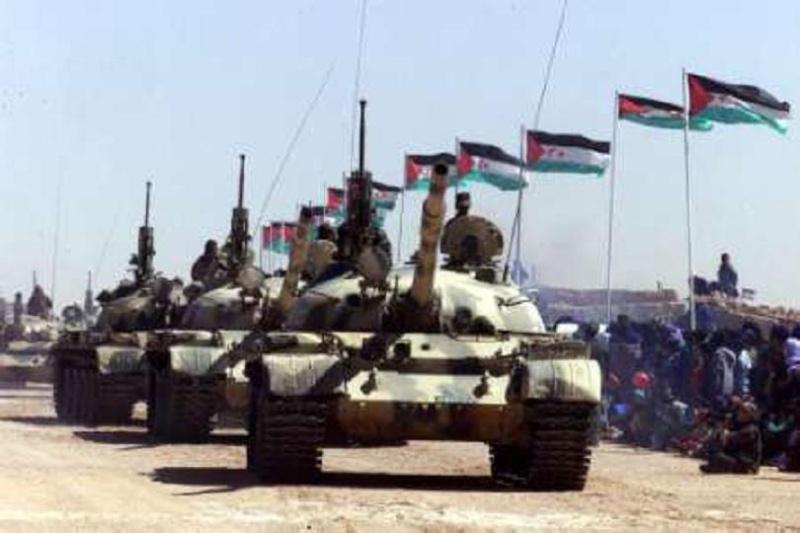 Armée populaire de libération sahraouie (APLS)  62711_10