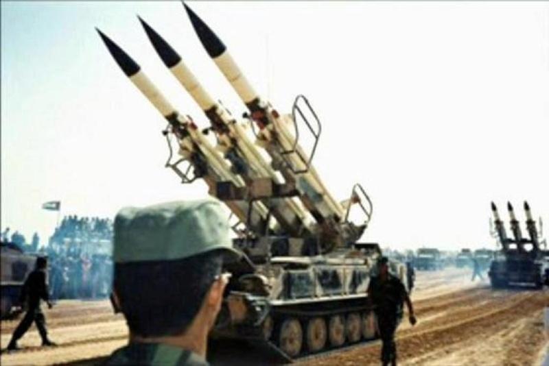 Armée populaire de libération sahraouie (APLS)  62711_11