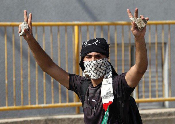 Conflit israélo-arabe et la cause palestinienne - Page 2 66660_10