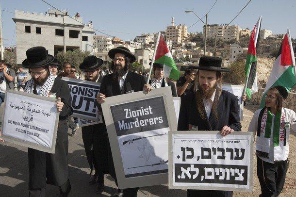 Conflit israélo-arabe et la cause palestinienne - Page 2 66671_10