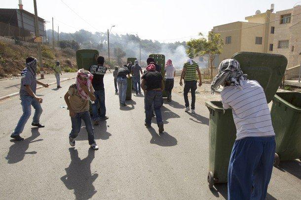 Conflit israélo-arabe et la cause palestinienne - Page 2 73208_10