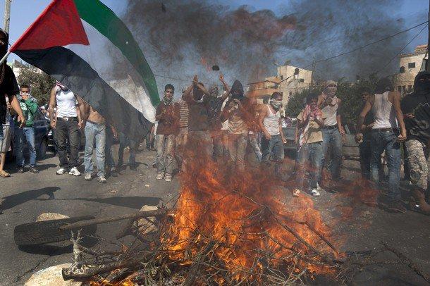 Conflit israélo-arabe et la cause palestinienne - Page 2 73694_10
