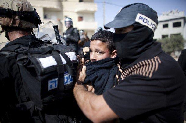 Conflit israélo-arabe et la cause palestinienne - Page 2 73849_10