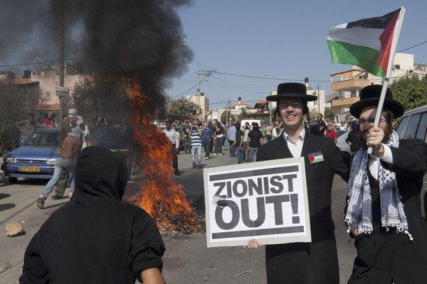 Conflit israélo-arabe et la cause palestinienne - Page 2 73883_10
