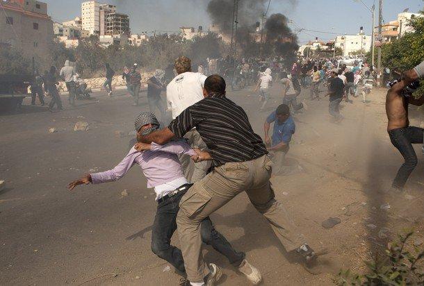 Conflit israélo-arabe et la cause palestinienne - Page 2 73926_10