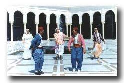 Culture et traditions algeriennes Alger210
