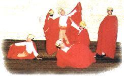 Culture et traditions algeriennes Burnou10