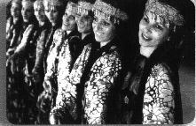 Culture et traditions algeriennes Chaoui10