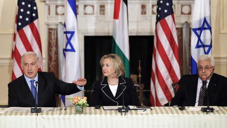 Pourparles de paix israélo-palestinien  Media_10