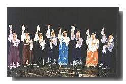 Culture et traditions algeriennes Zndali10