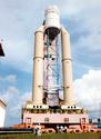Deuxième étage factice de Saturn V Ariane11